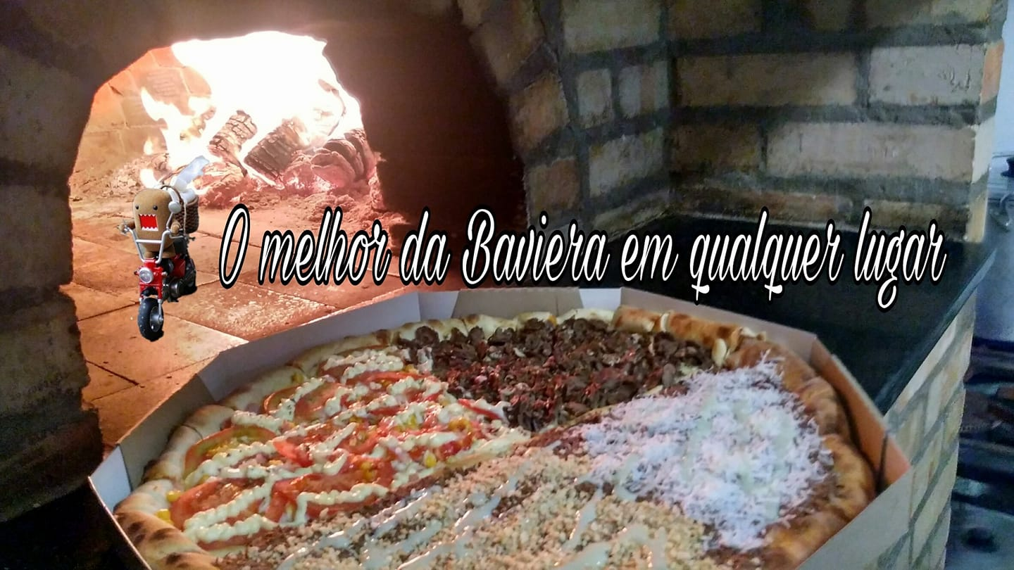 Pizzaria Baviera