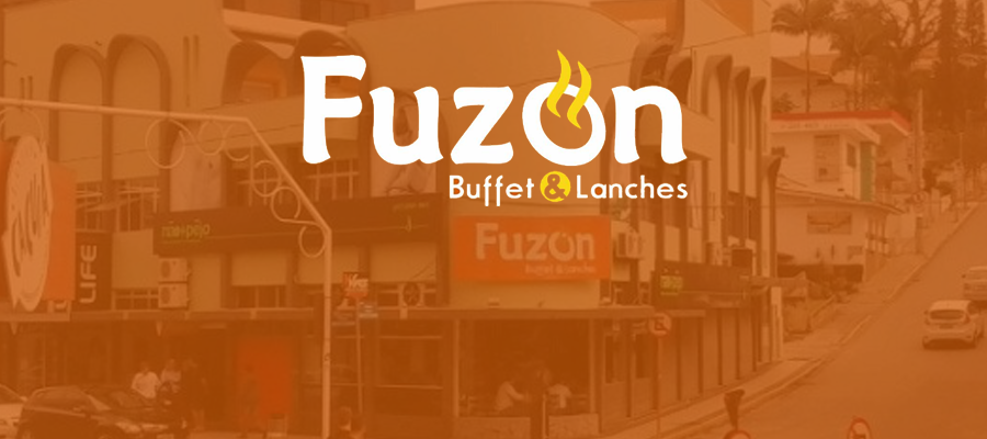 Fuzon Buffet